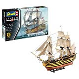 Revell of Germany H.M.S.Victory Plastic Model Kit
