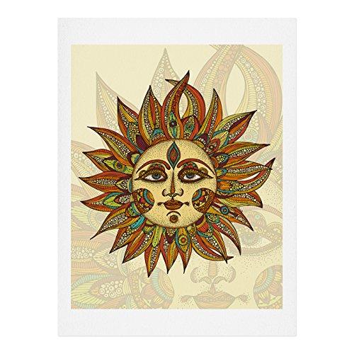 Deny Designs Valentina Ramos Helios Art Print, 8 x 10 by Deny Designs