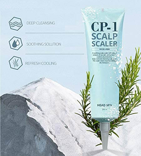 Resultado de imagem para CP-1 scalp scaler -- 250ml
