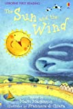The Sun and the Wind (Usborne First Reading Level 1)
