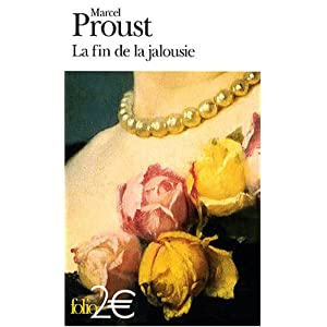 [ Sondage ] La fin de la jalousie et autres nouvelles (Marcel Proust) 51COPjqK6pL._SL500_AA300_