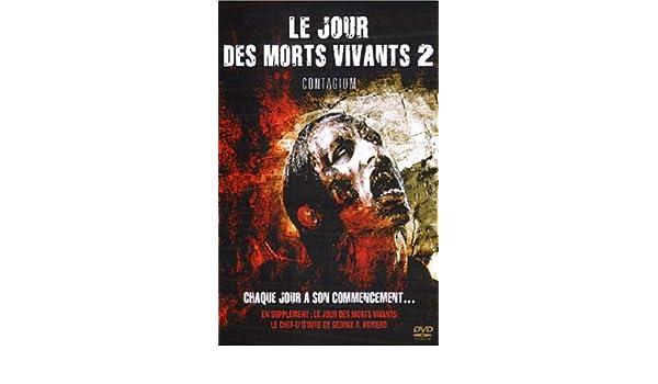 MORTS DES VIVANTS 2 CONTAGIUM TÉLÉCHARGER JOUR LE
