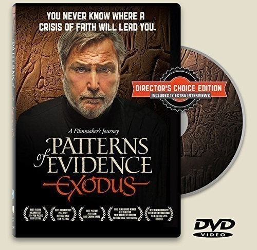 Patterns of Evidence: Exodus Director's Choice - Patterns Fantastic