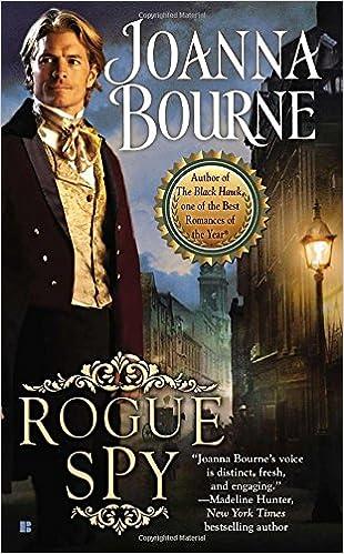 Amazon.com: Rogue Spy (The Spymaster Series) (9780425260821 ...