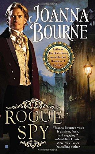 Rogue Spy (The Spymaster Series) (Joanna Bourne)