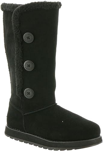 Skechers Keepsakes Winter Solstice Boots Womens Memory Foam