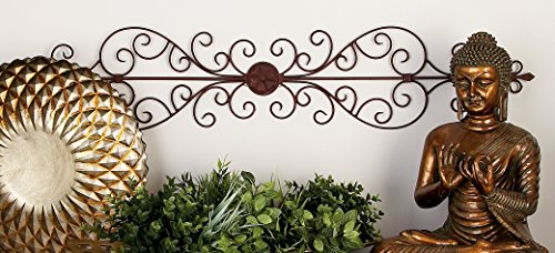 Buy plaque wall wrought