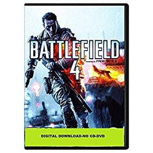 Battlefield 4 pc game india 2020 (PC Code)