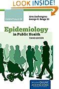 #9: Essentials of Epidemiology in Public Health