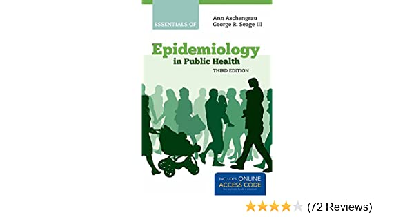 Essentials Of Epidemiology In Public Health Pdf