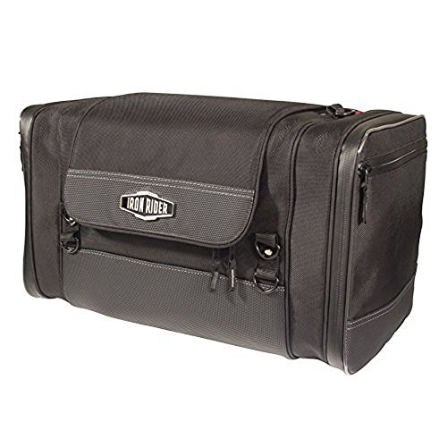 Motorcycle Luggage Bags - 7