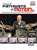 Steve Smith Pathways of Motion (w/DVD/Download)