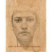 Sketch Book by H. Craig Hanna