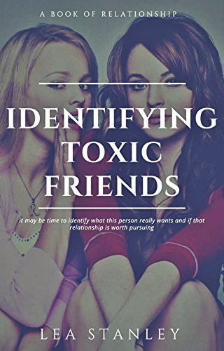 Identifying Toxic Friends