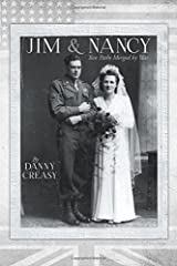 Jim & Nancy: Two Paths Merged by War Paperback