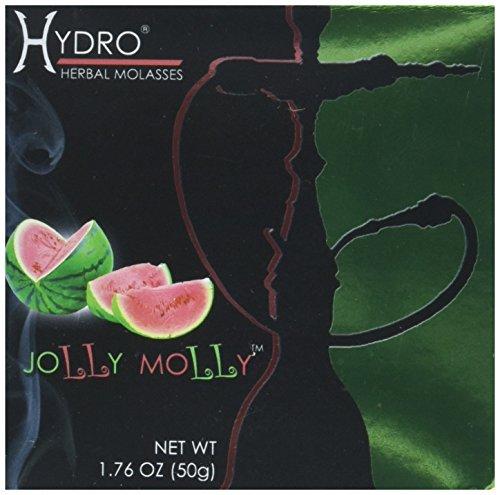 Hydro Jolly Molly