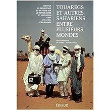 Touaregs et autres Sahariens entre plusieurs mondes: Définitions et redéfinitions de soi et des autres (Les Cahiers de l'Iremam)
