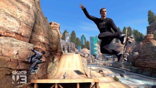 Edition Skate - Skate 3 Xbox 360 (Limited Edition)