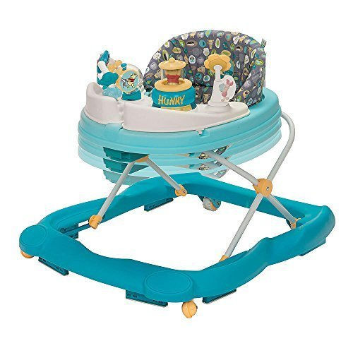 Winnie The Pooh Carpet (Disney Winnie the Pooh Walker with Sounds, Music and Lights Machine Washable Pad)