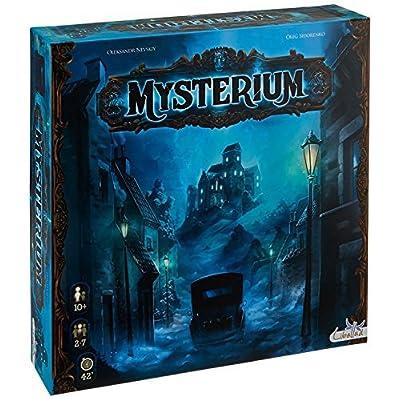 Mysterium: Toys & Games