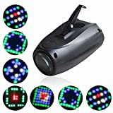Sumger Amazing Color Changing Pattern Change Magic Effect 30W Led RGBW Party Stage Light Projector Lighting