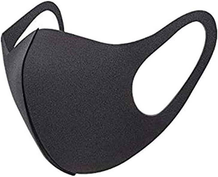 Firoya 12 pezzi La vestibilit/à comoda /è adatta per uomini e donne anche se indossano occhiali con gancio elastico.