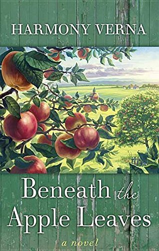 Book Cover: Beneath the Apple Leaves
