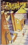 Death for Old Times' Sake, A. J. Orde, 0449221938