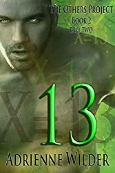 Thirteen : The Others Project Book 2 Part 2