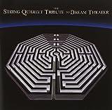Tribute to Dream Theater: String Quartet Tribute (Audio CD)