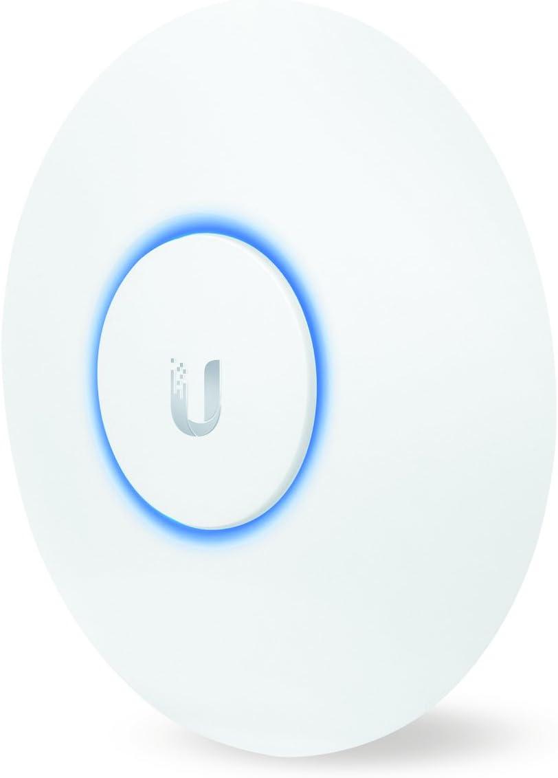 Ubiquiti UAP-AC-LITE UniFi AP AC LITE 802.11ac Gigabit Dual-Radio PoE