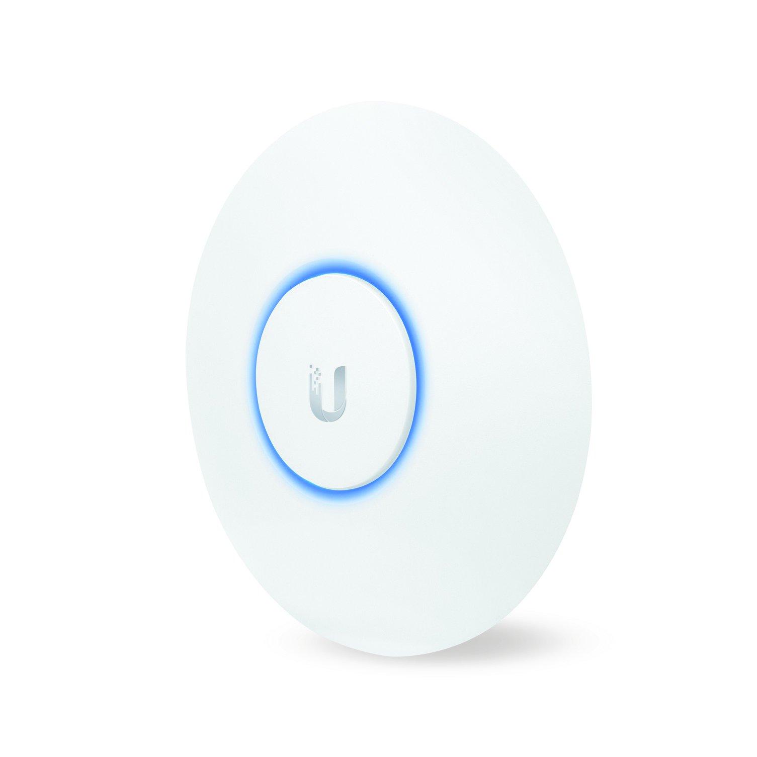 Ubiquiti UAP-AC-LITE UniFi AP AC LITE 802.11ac Gigabit Dual-Radio PoE by Ubiquiti Networks