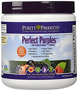 Perfect Purples Powder (270g), from Purity Products