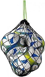 erima accessoires ballnetz für 5 bälle Black/Green