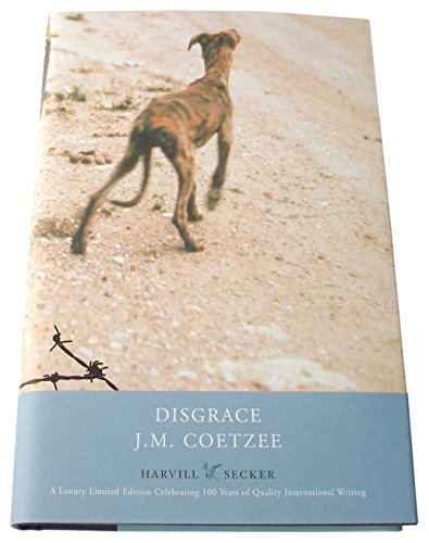 disgrace essay questions Disgrace essay in disgrace by jm coetzee we are introduced to david lurie,  what are the fundamental questions which ethics tries to resolve.