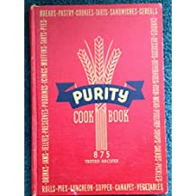 Purity Cook Book (Cookbook)