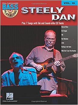 >VERIFIED> Steely Dan: Bass Play-Along Volume 19. compra Naciones using Martin vendida years graficos