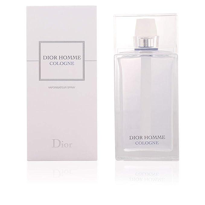6295bf126add Amazon.com: Dior - Men's Perfume Dior Homme Cologne Dior EDC: Beauty