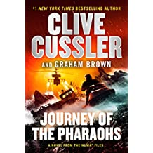Journey of the Pharaohs (The NUMA Files Book 17)
