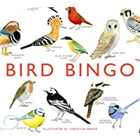 Bird Bingo (Magma for Laurence King)