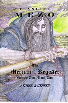 The Mercian Register: Aedred and Cenred