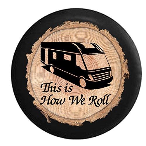 Cabin Spare Roll - 8