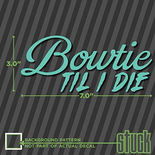 Bowtie Till I Die - 7.0