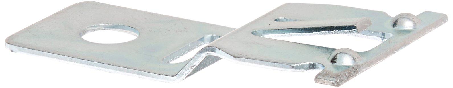 HELLA 931489001 Metal Bracket For 280 Relay - 100 Piece by HELLA