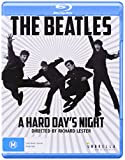 Hard Day's Night [Blu-ray]