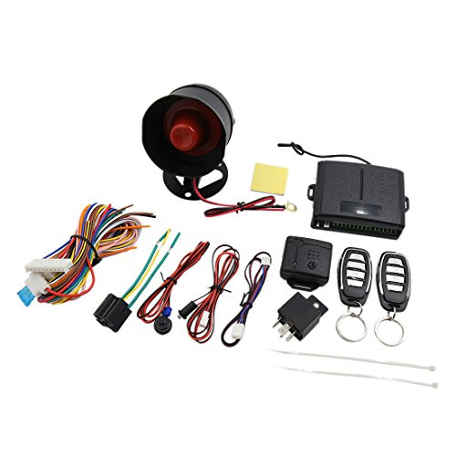 Most Popular of Car Alarm Systems
