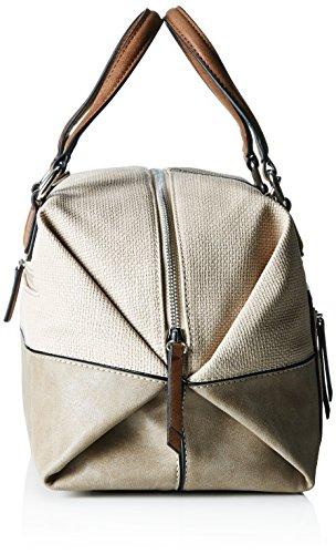 Gerry taupe De City Ocean Weber Handbag Mhz Mujer Mano 104 Beige Bolso r7Rrqv