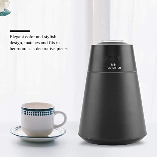 Zerodis M3 USB Rechargeable Ultrasonic Humidifier Diffuser