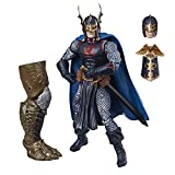 Best AVENGERS Action Figures Of All Times - Avengers Marvel Legends Series 6-inch Marvel's Black Knight Review