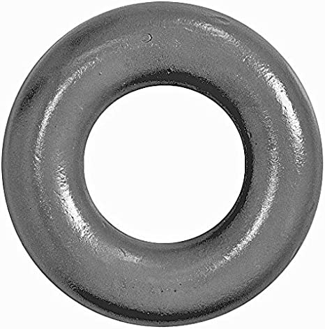 AMPLOCK BA3 Trailer lunette ring lock for 3 inches ring